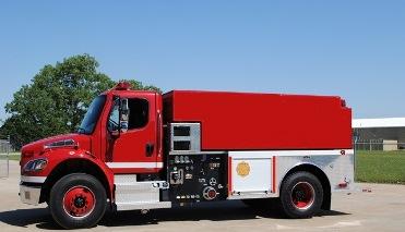 fire truck 100